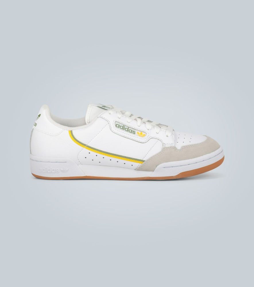 Adidas Originals Low tops CONTINENTAL 80 SNEAKERS