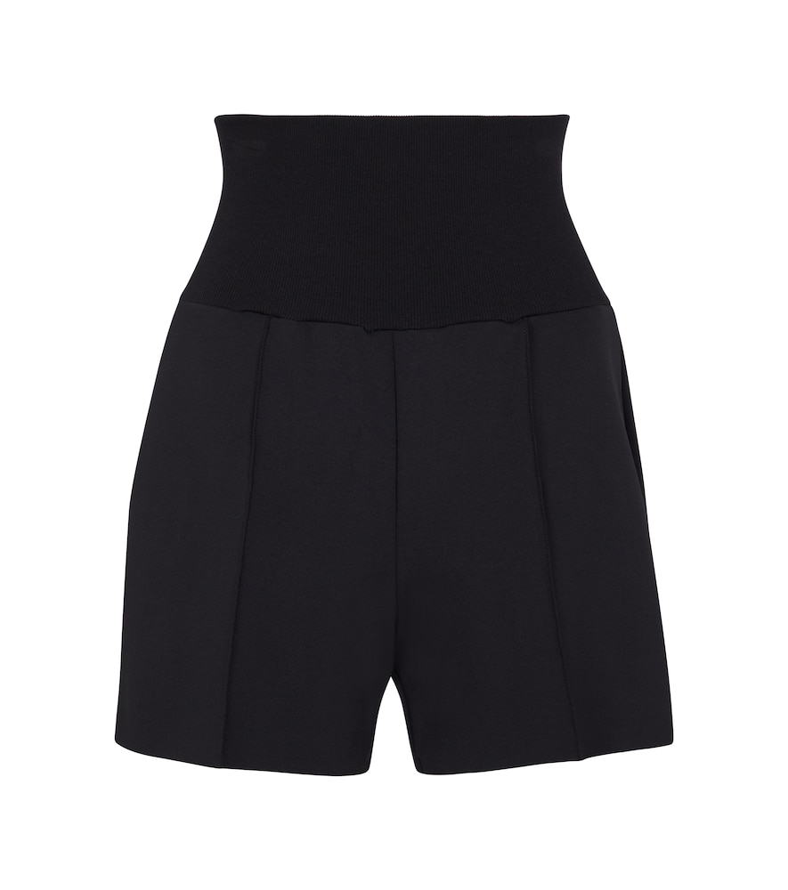 Wolford ARTEMIS STRETCH-JERSEY SHORTS