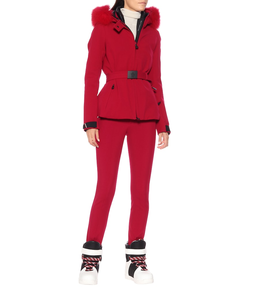 Norah ski boots by Moncler Grenoble