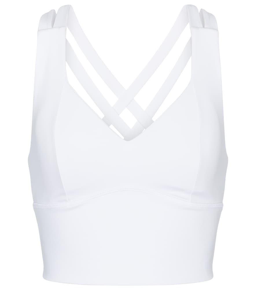 Range sports bra