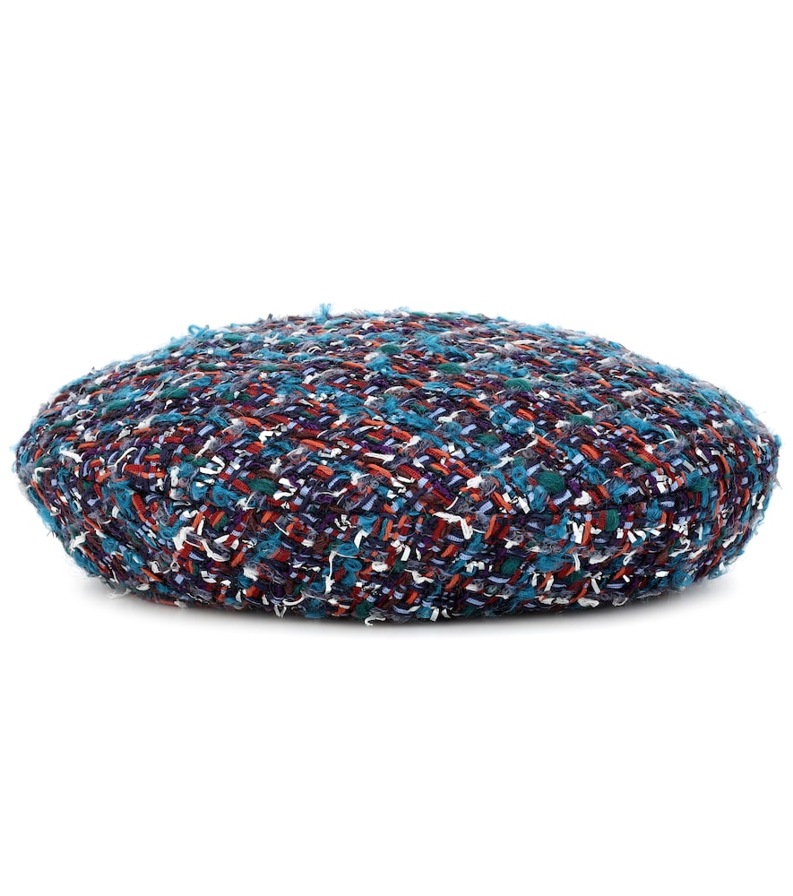 New Billy Tweed Beret, Female