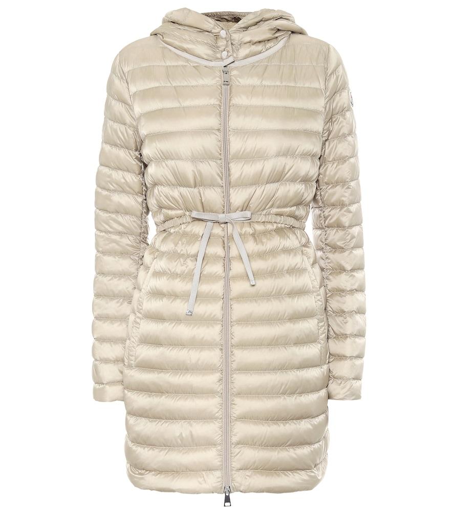 Manteau matelassé Barbel à capuche - Moncler - Modalova
