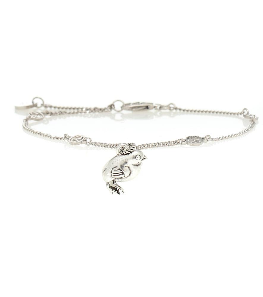 Bracelet en argent sterling - Gucci - Modalova