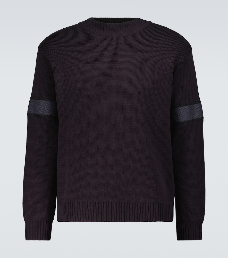 Lava NMT sweater