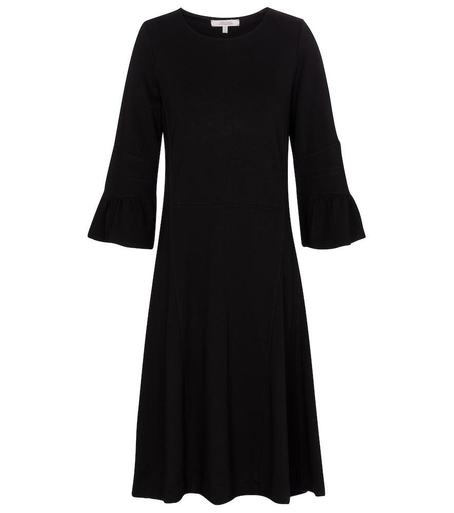 Dorothee Schumacher Dresses CITY ALLURE JERSEY MIDI DRESS