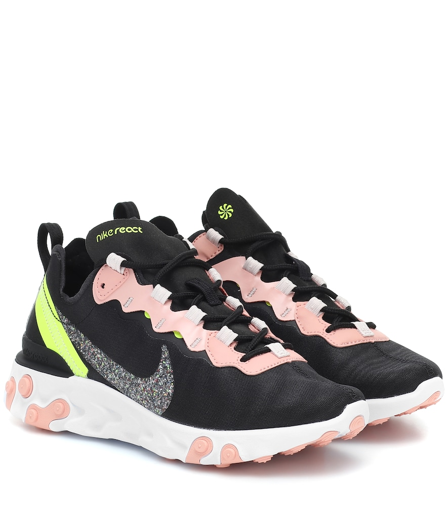 Nike Sneakers REACT ELEMENT 55 SNEAKERS