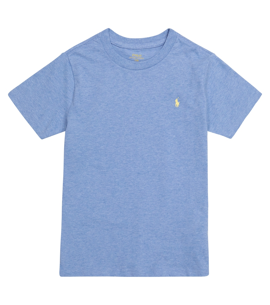 Polo Ralph Lauren COTTON T-SHIRT