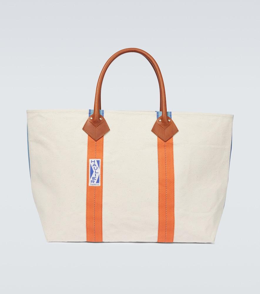 Large Utility tote bag