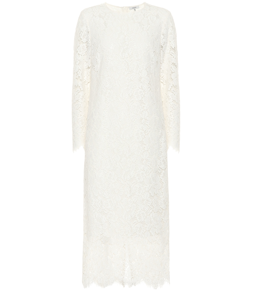 Jerome Lace Dress, Female