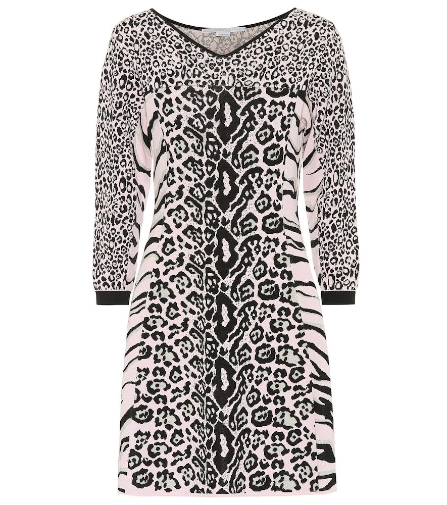 Animal-motif dress by Stella McCartney