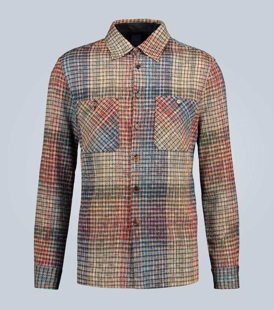 Chemise décontractée à motif - Missoni - Modalova