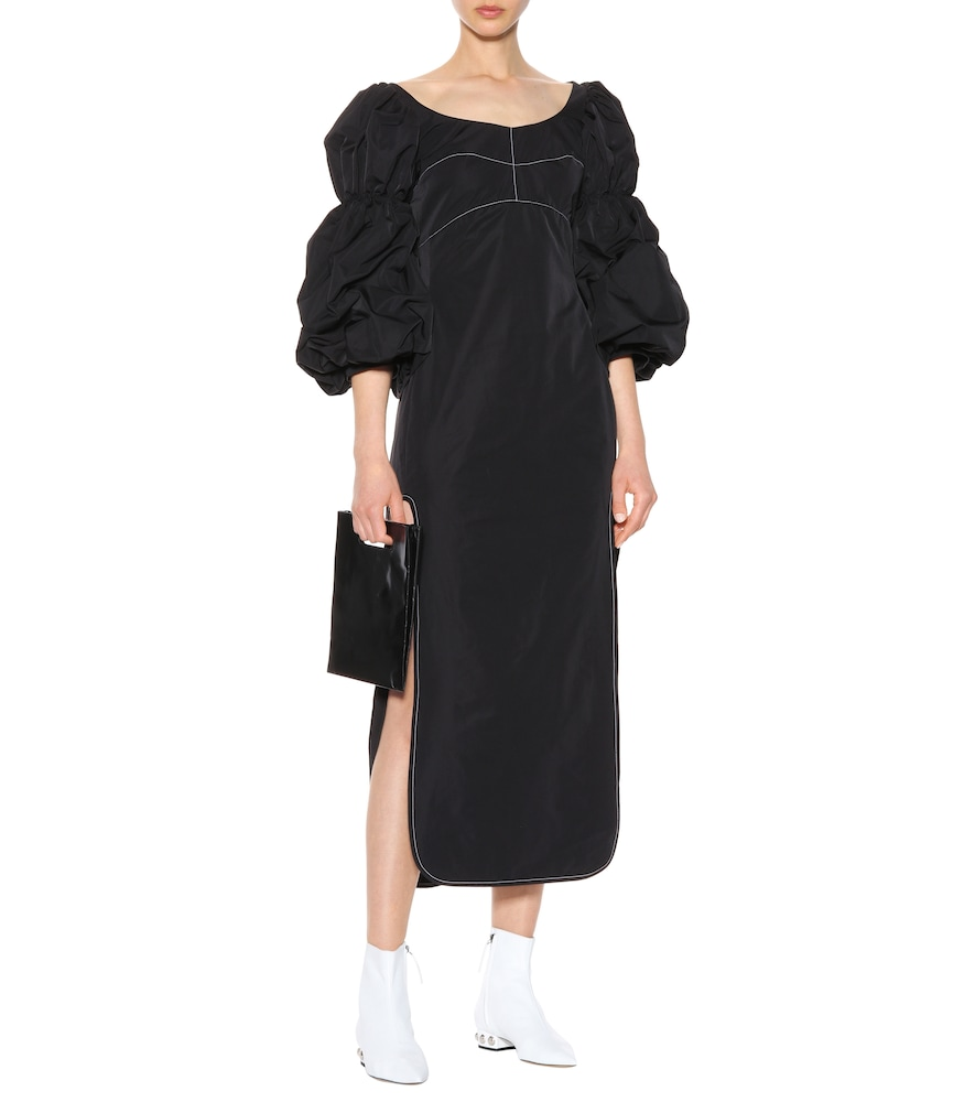Sky High midi dress by Ellery