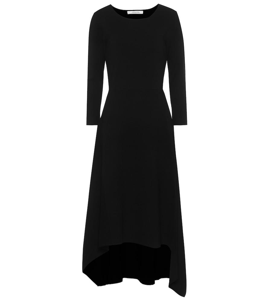 Dorothee Schumacher Dresses SLEEK SOPHISTICATION KNIT MIDI DRESS