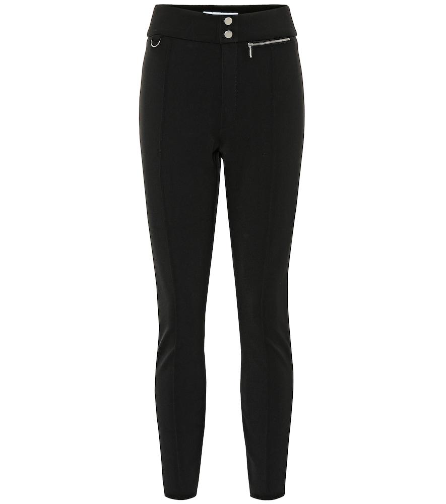 Val D'Isere soft-shell ski pants