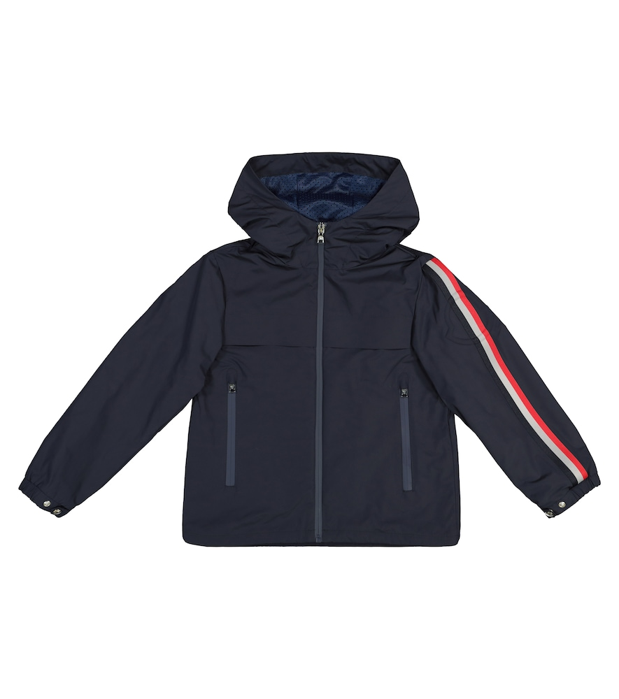 Moncler VAUG HOODED JACKET