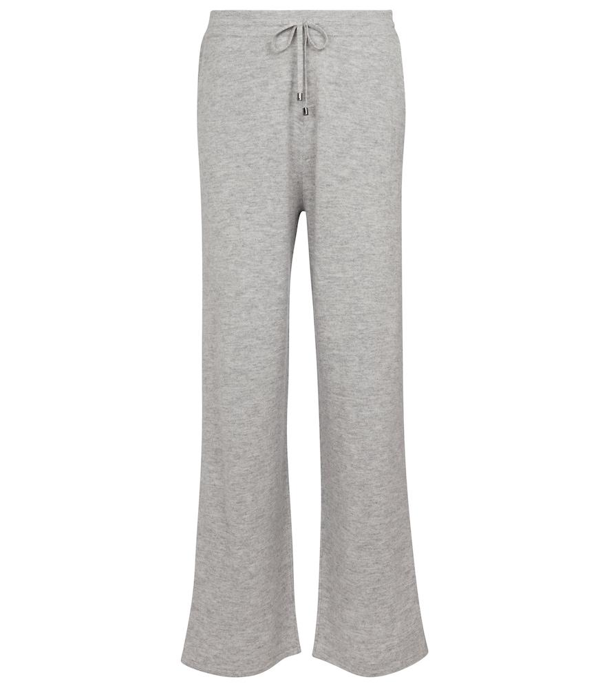 Libby wool sweatpants