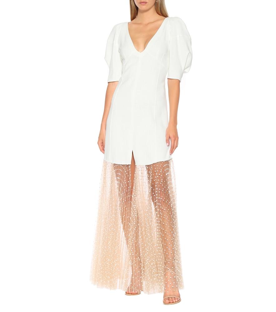 Dorothy dress by Khaite