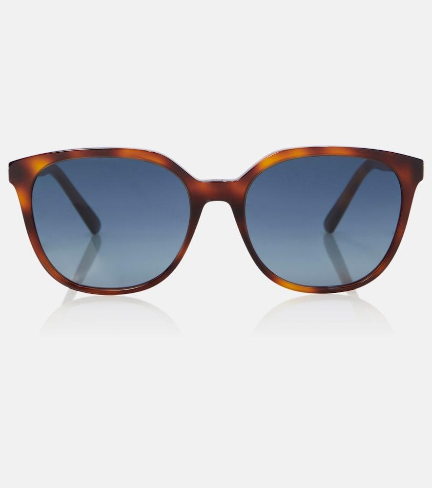 30MontaigneMini BI tortoiseshell sunglasses