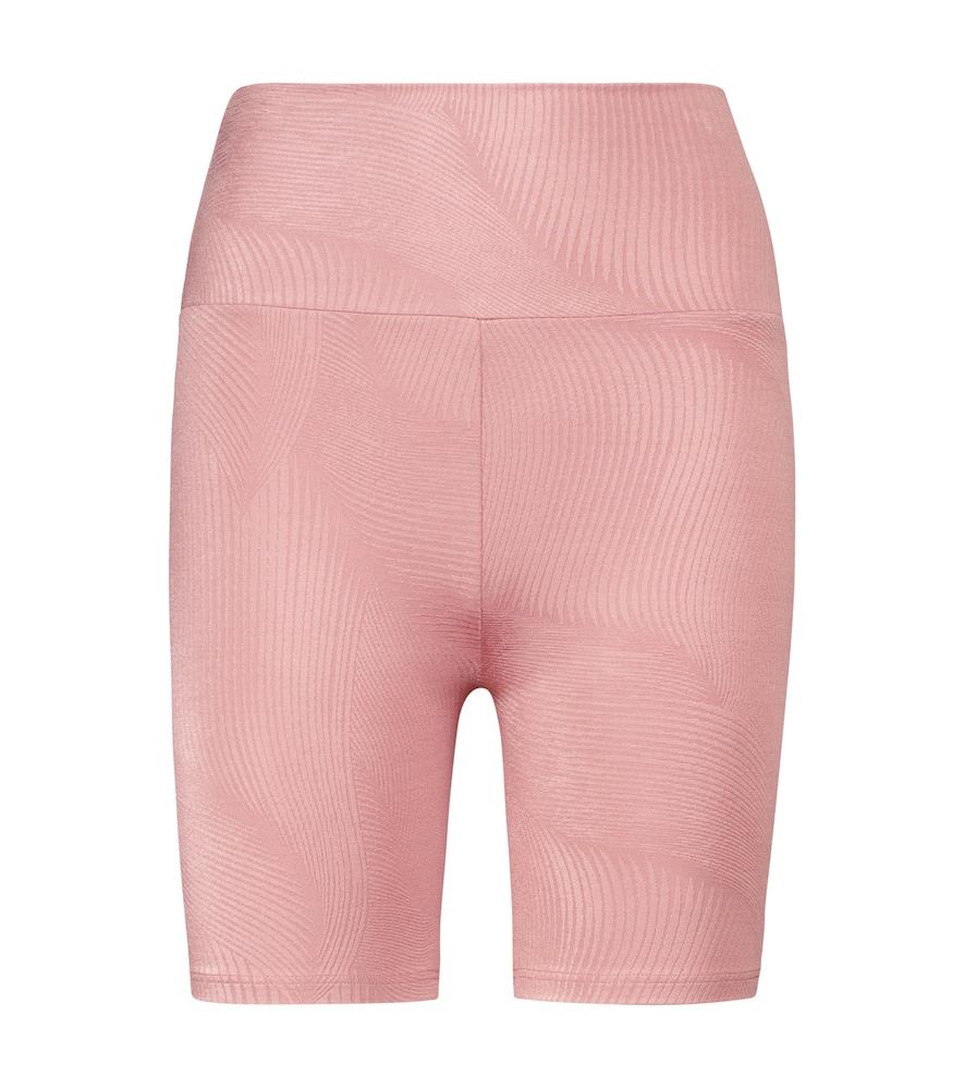 Mindful biker shorts