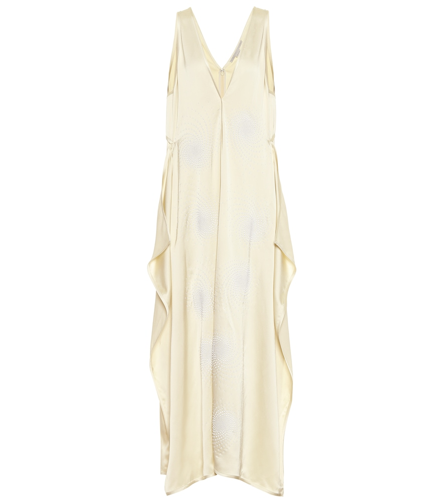 Annabelle embellished gown by Stella McCartney