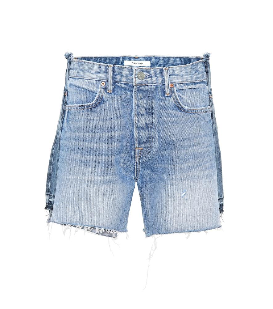 Short en jean Sophie