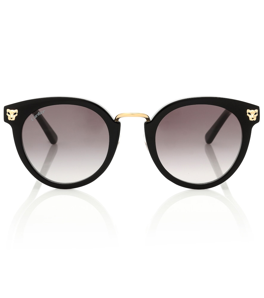 Panthère de Cartier sunglasses
