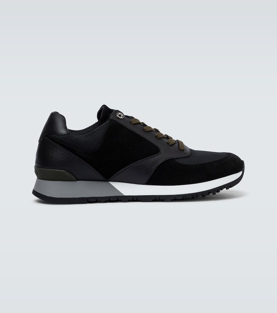 Foundry sneakers