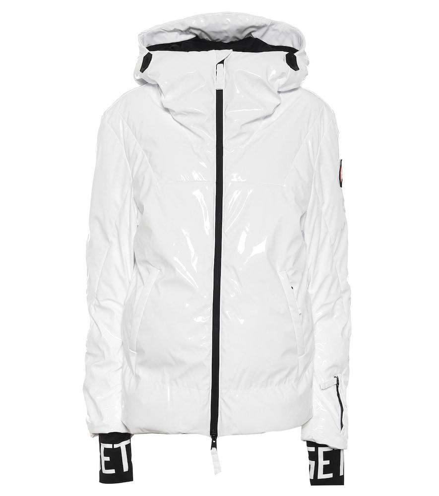 Julia padded ski jacket