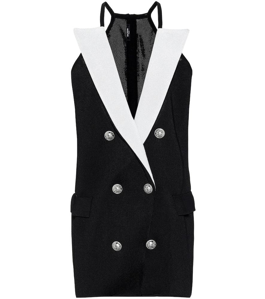 Mini-robe - Balmain - Modalova