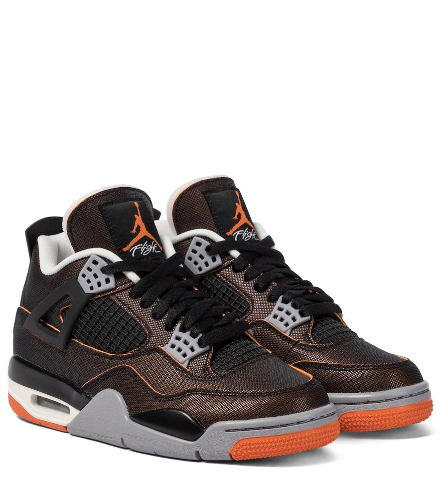 Nike AIR JORDAN 4 RETRO SE SNEAKERS