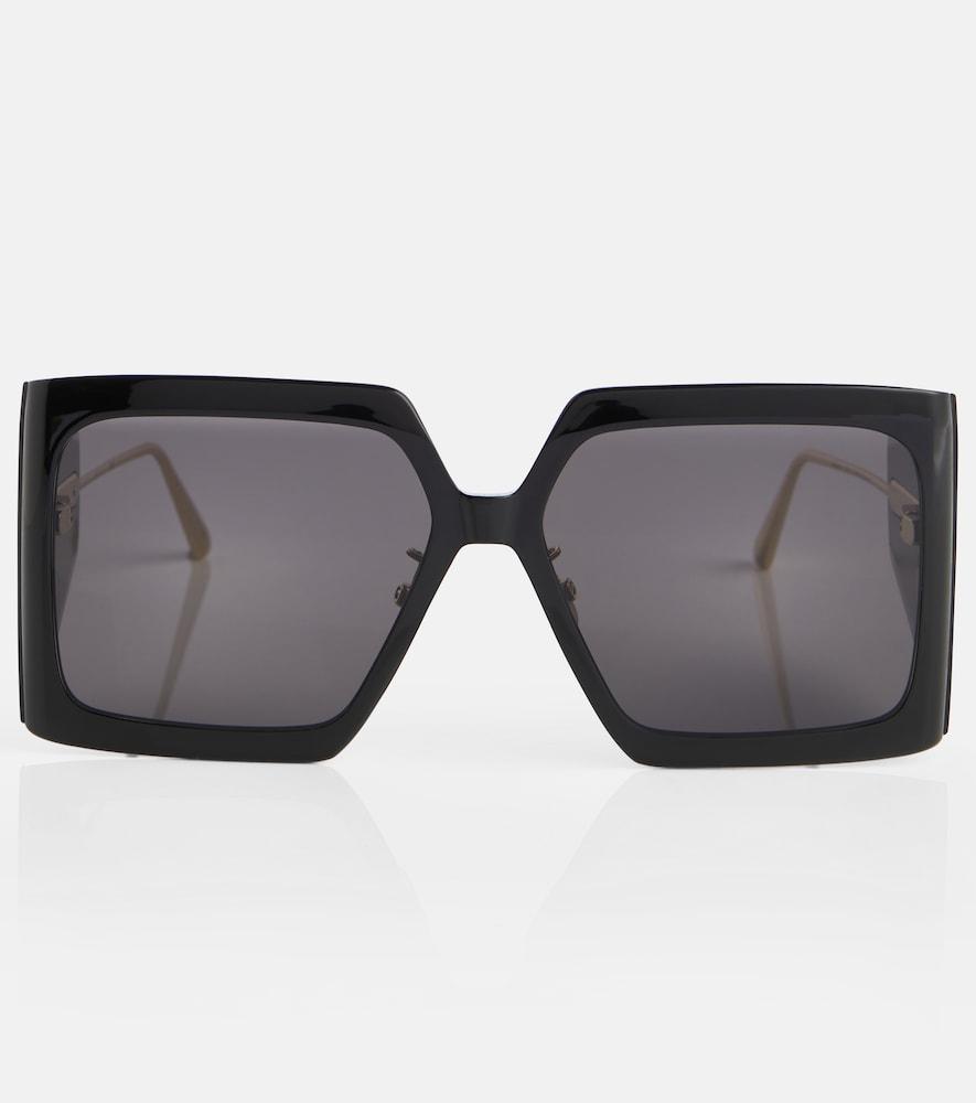 DiorSolar SU1 square sunglasses
