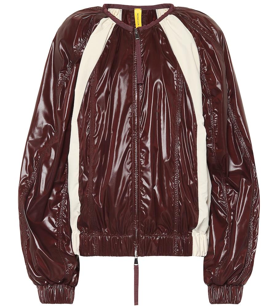 Exclusive to Mytheresa - 2 MONCLER 1952 Zinnia bomber jacket