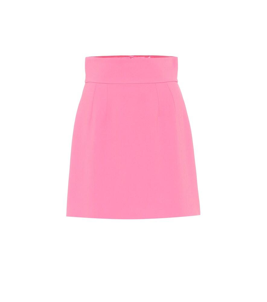 Mini-jupe - Dolce & Gabbana - Modalova