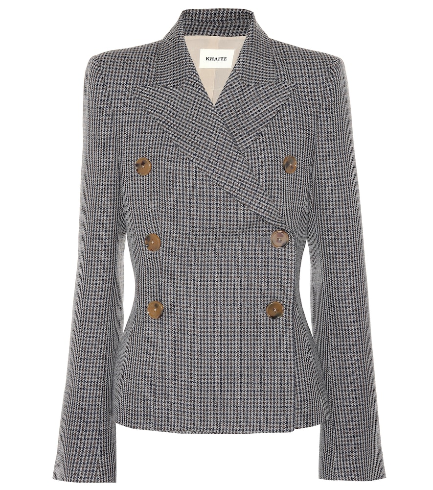 CATHY TWEED BLAZER