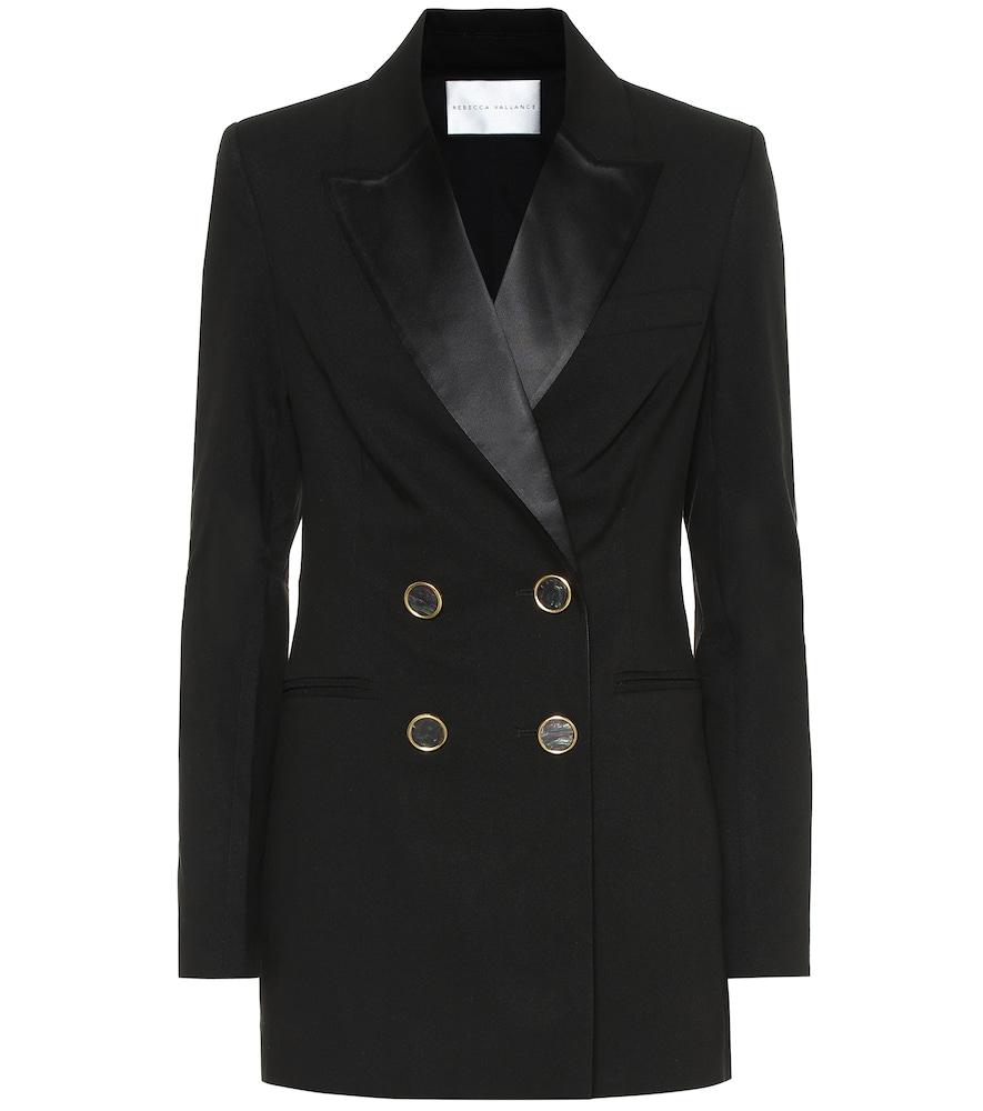 Jacqueline cr?e blazer by Rebecca Vallance