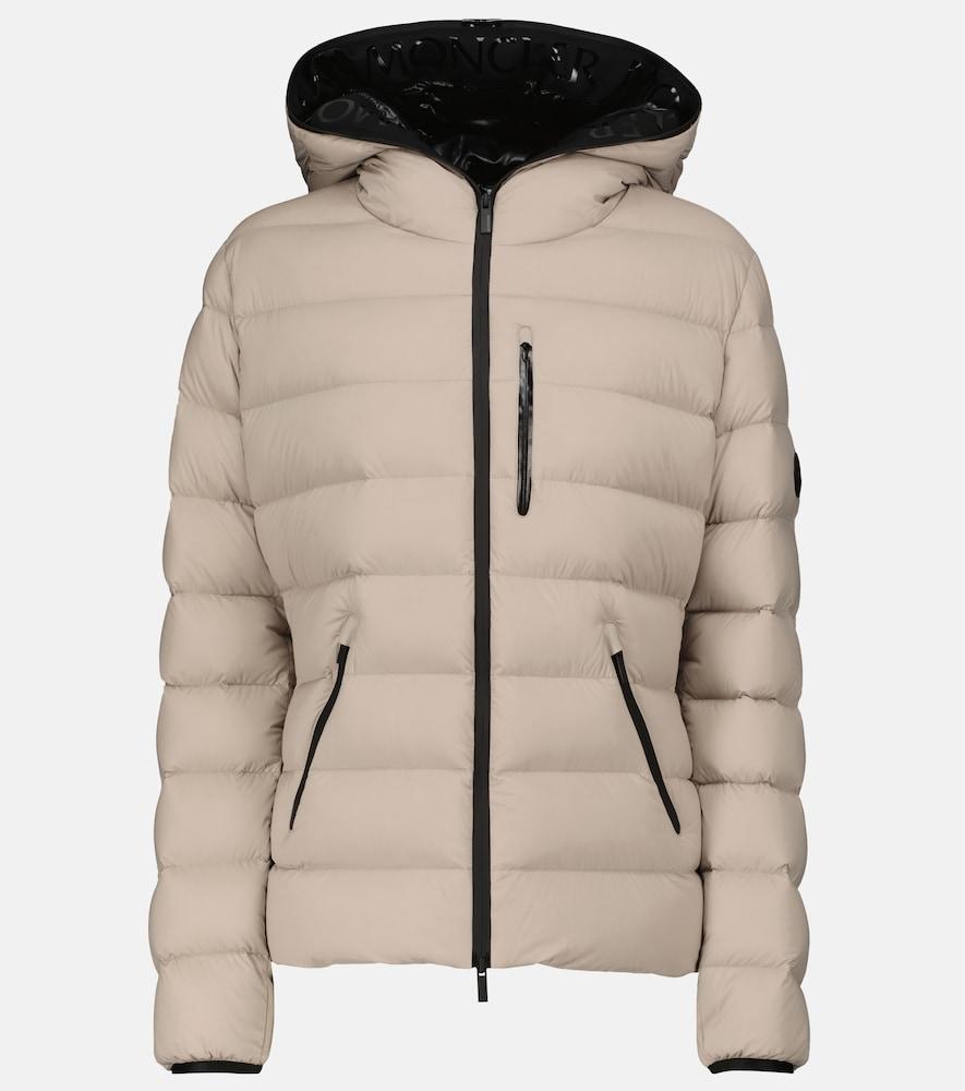 Herbe down jacket