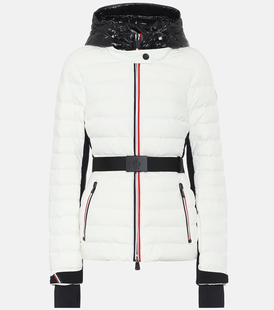Veste doudoune de ski Bruche à capuche - Moncler Grenoble - Modalova