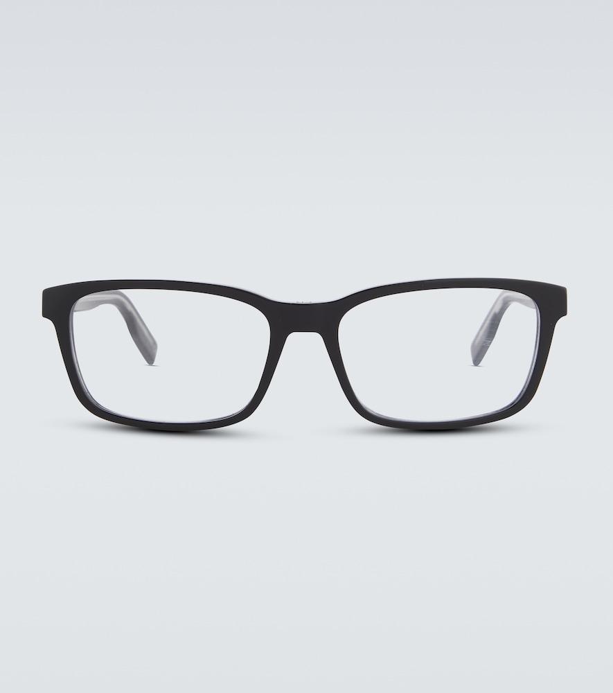 NeoDior SU acetate glasses