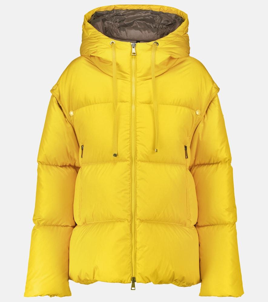 Asaret down jacket