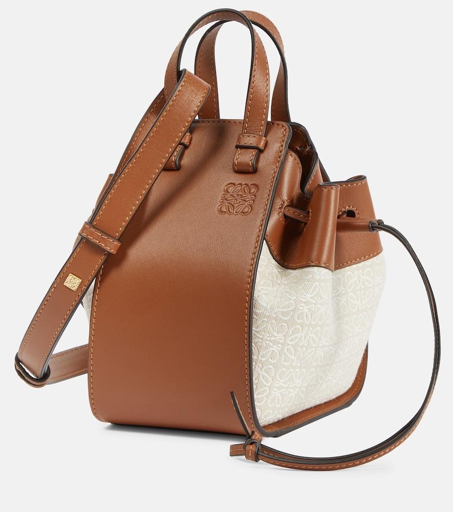 Hammock Mini shoulder bag