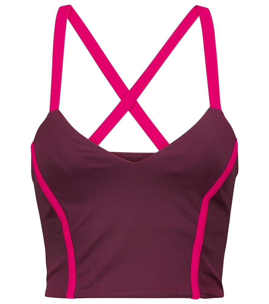 Leap sports bra