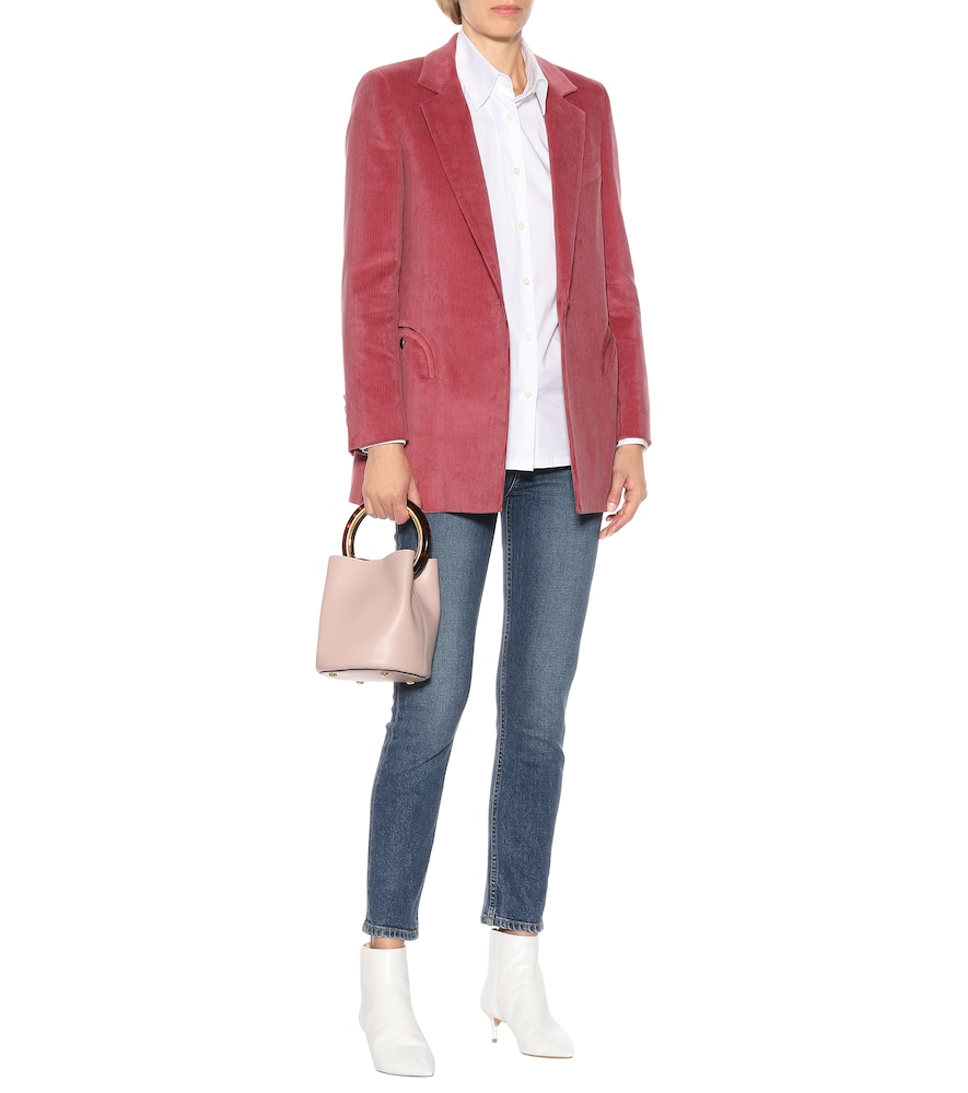 Exclusive to Mytheresa - Timeless corduroy blazer by Blazé Milano