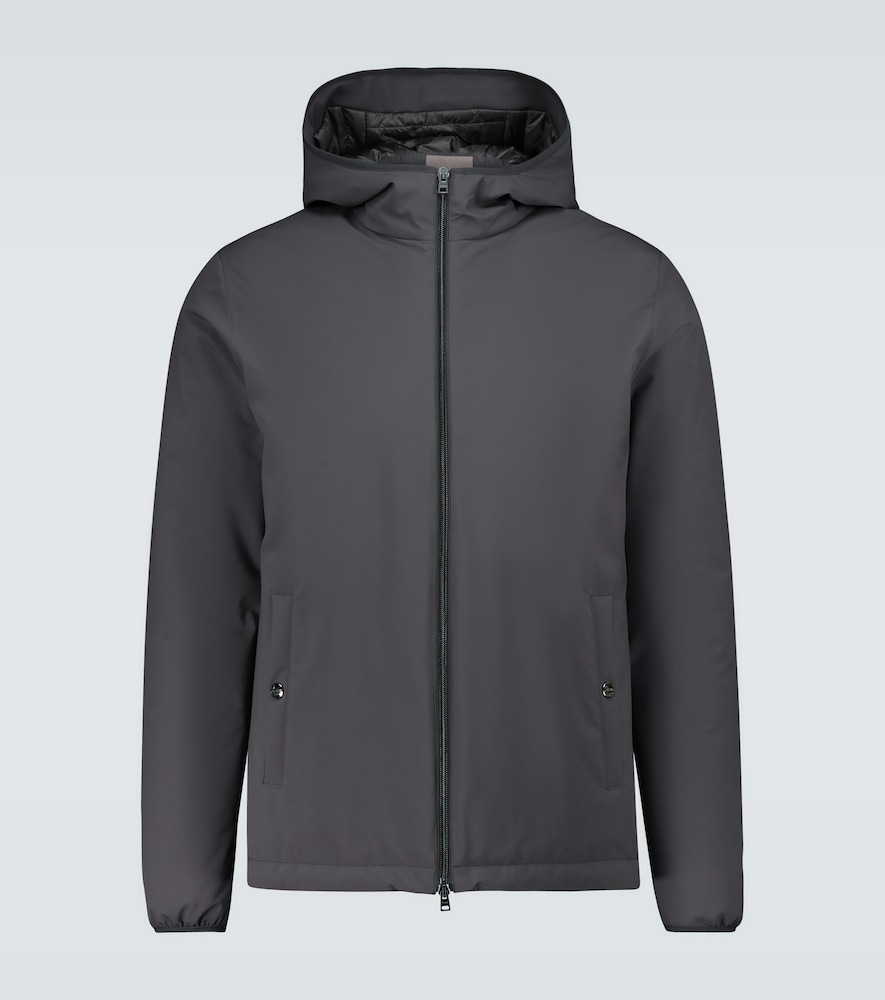 Travel casual jacket