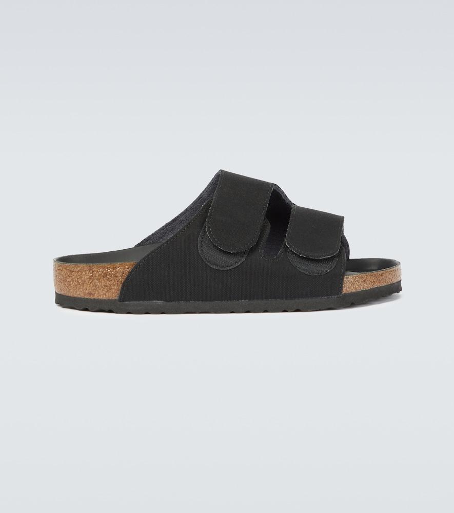 Toogood x BIRKENSTOCK The Forager canvas sandals