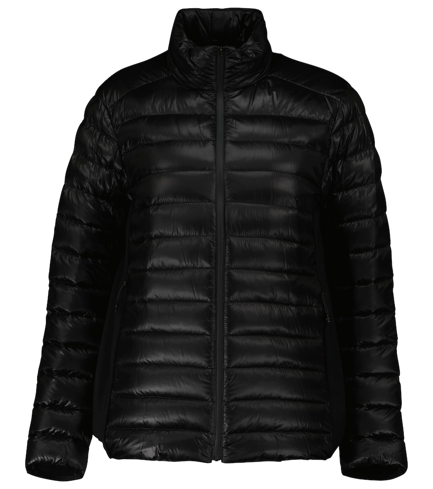 Nadir down jacket