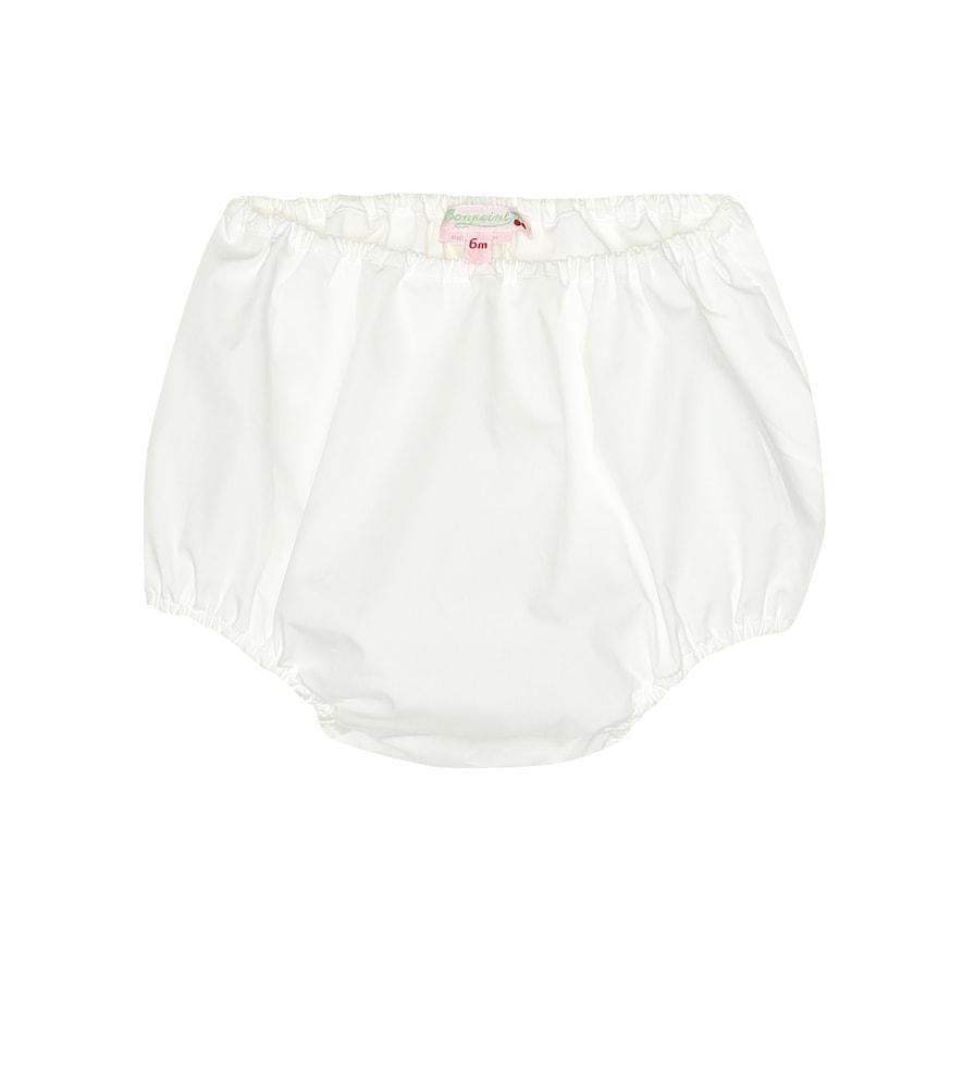 Bébé – Short bloomer Aki en coton