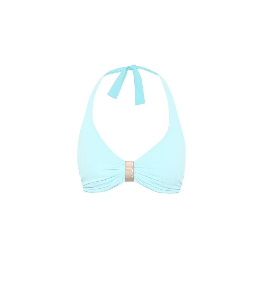 Haut de bikini foulard Provence