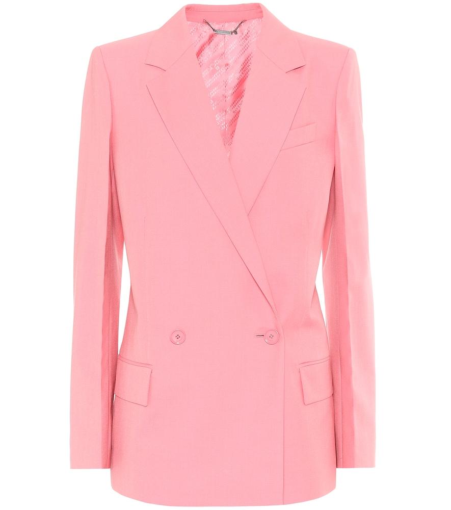 Blazer en laine - Givenchy - Modalova