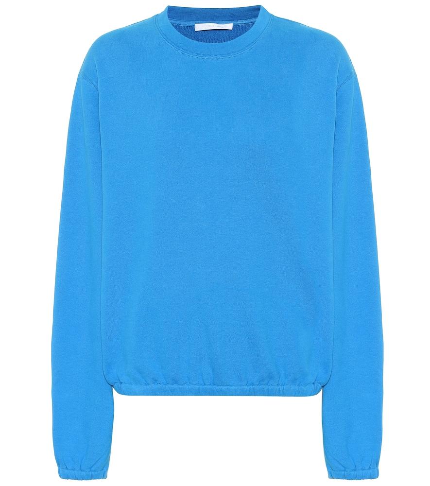 HELMUT LANG | Cotton Sweatshirt | Goxip