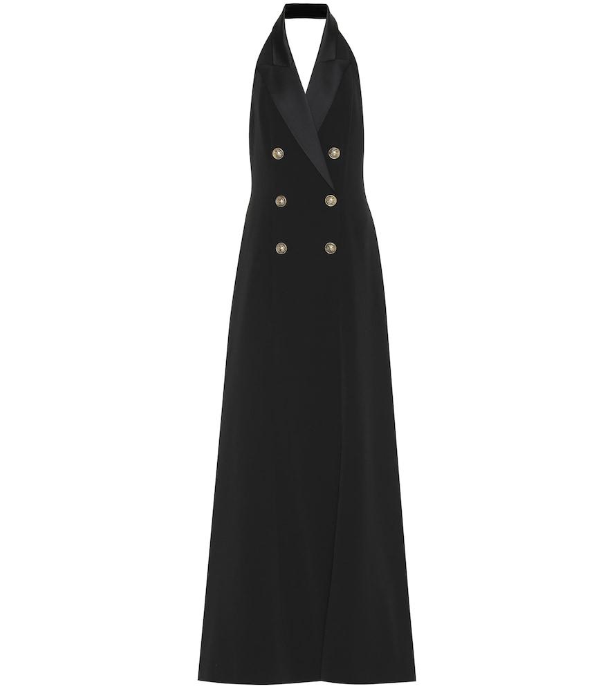 Robe longue - Balmain - Modalova